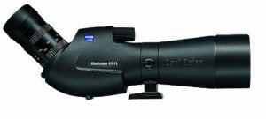 Carl Zeiss 65mm Angled Scope: Hunt like you Have never hunted before!